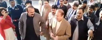 Former PM Nawaz shifted to Kot Lakhpat prison from Adiala