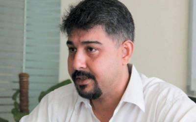Ali Raza Abidi laid to rest in Karachi