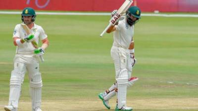 First Test: South Africa beat Pakistan by six wickets