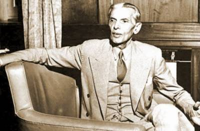 Part of major avenue in New York's Brooklyn borough named after Jinnah