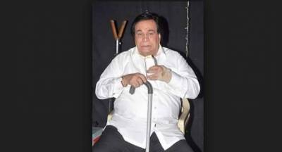 Bollywood actor Kader Khan passes away