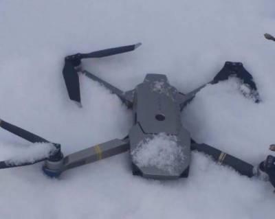 Pakistan Army shoots down Indian spy drone along LoC: ISPR