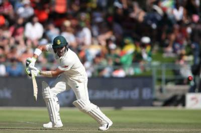 2nd Test: South Africa beat Pakistan by 9 wickets to clinch series
