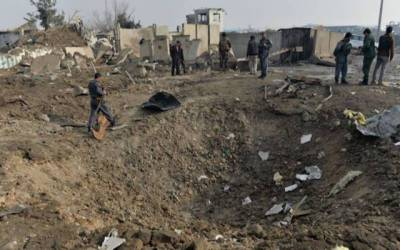 30 killed, 7 injured in Afghan gold mine collapse