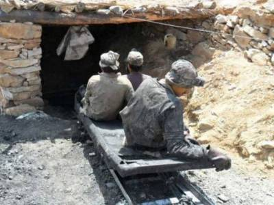 14 coal miners kidnapped from Darra Adam Khel recovered