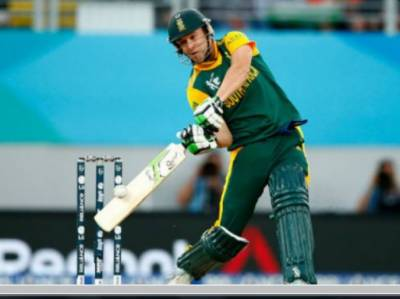 AB de Villiers confirms to play Pakistan leg of PSL 2019