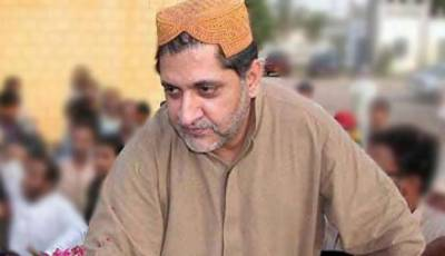 BNP has no intention to topple federal government: Mengal