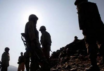 Three including militant commander killed in Hangu raid