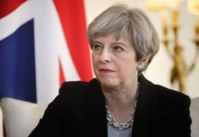 British PM Theresa May survives no-confidence vote after Brexit defeat