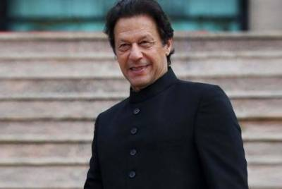 PM Imran Khan reaches Qatar on two-day official visit