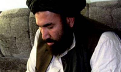 Mullah Abdul Ghani Baradar appointed as head of Taliban office in Qatar