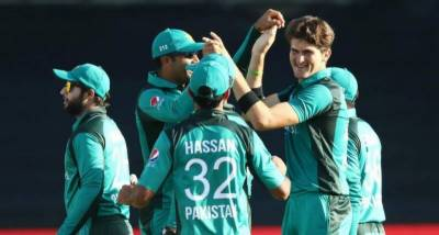 4th ODI: Pakistan beat South Africa by 8 wickets
