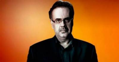 Dr Shahid Masood gets bail in PTV corruption case