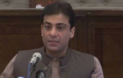 Interior Ministry allows Hamza Shehbaz to travel abroad