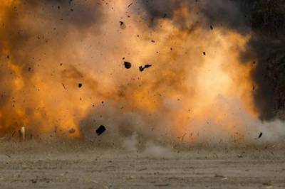 Mortar shell explosion in Bannu leaves six of a family dead