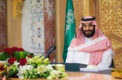Saudi crown prince to visit Pakistan next month