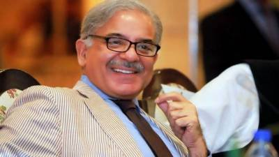 Opposition to raise hike in Hajj expenses issue in NA: Shehbaz