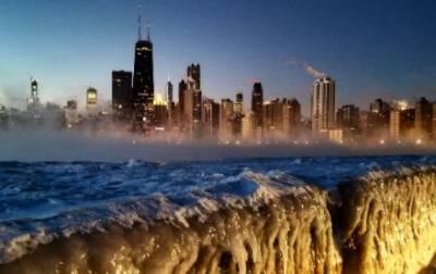 Polar vortex brings deadly cold snap to US states, kills 15