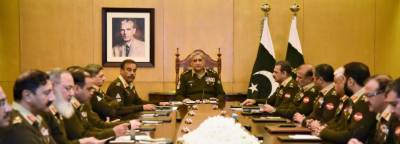 Dividends of improved security situation must reach people: Army chief