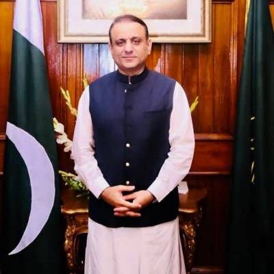 Aleem Khan handed over to NAB on 9-day physical remand