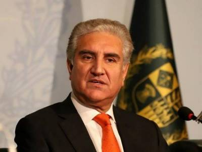Pakistan to submit evidences against Indian spy Kulbhushan: FM Qureshi