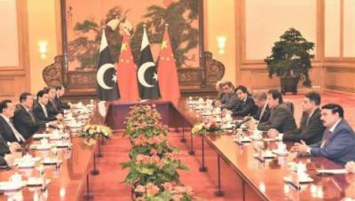 Chinese team will visit Pakistan to finalise CPEC projects