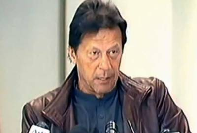 PM Imran inaugurates Railway live-tracking system, Thal Express