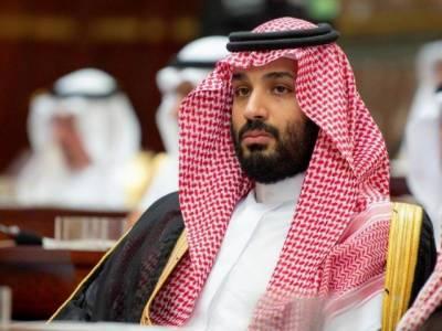 Saudi Crown Prince to arrive in Pakistan on Saturday, arrangements finalised