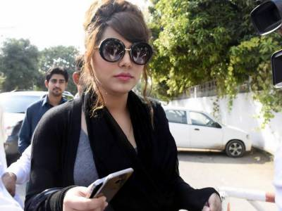 Court seeks details of model Ayyan Ali's assets
