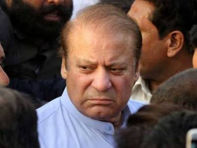 Nawaz Sharif shifted to Lahore's Jinnah Hospital