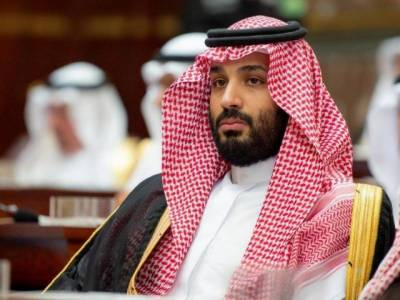 Saudi Crown Prince to arrive in Pakistan on Sunday