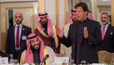 Pakistan is a 'dear country' to all Saudis, says Crown Prince