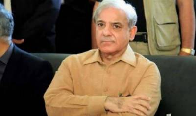 Shehbaz sharif's name placed on 'stop list'