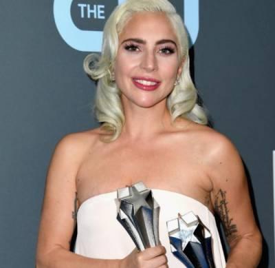 Lady Gaga splits with fiancé Christian Carino