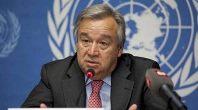 UN offers help to defuse Pakistan-India tensions