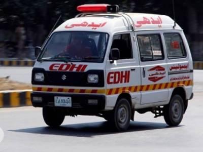 Suspected food poisoning kills five children in Karachi