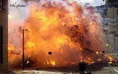 One dead, nine injured in Balochistan IED blast