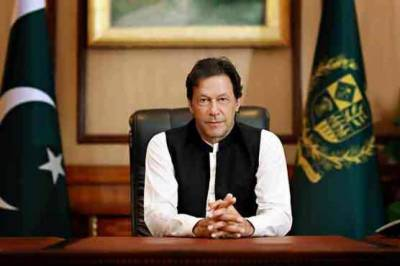 'Better sense should prevail,' PM Imran advises India