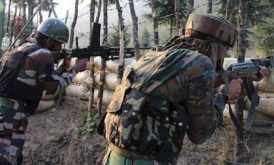 Four civilians martyred as India continues heavy shelling across LoC