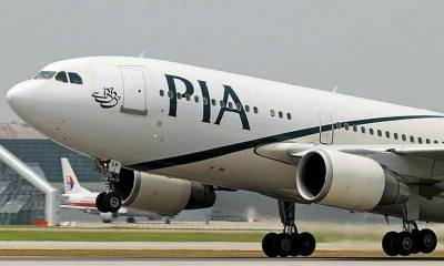Pakistan, India's major airports suspend flight operations amid rising tension