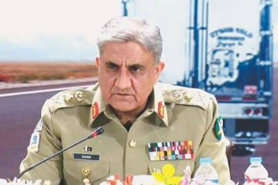 Pakistan will surely respond to any aggression in self-defence: Army chief