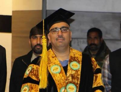 Superior University holds convocation, 2300 students receive degrees