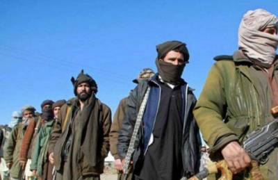 Peace talks with US continue with 'care and vigilance': Taliban