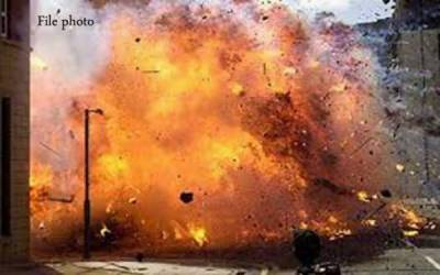 Five including two children injured in Chaman blast