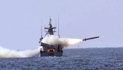 Pakistan Navy foils attempt by Indian submarine to enter Pakistani waters