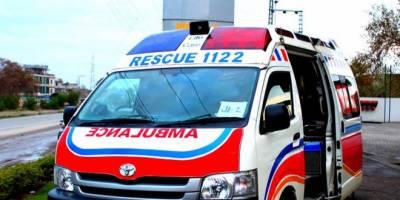 Three killed over property dispute in Sargodha
