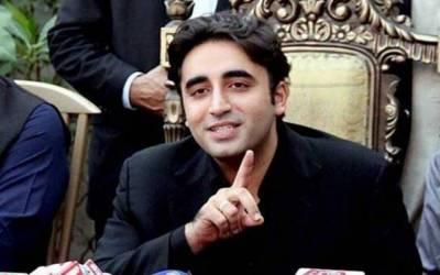 NAB being used for political engineering: Bilawal