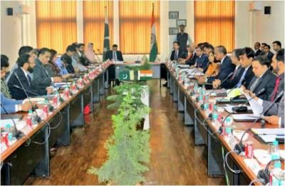 Pakistan, India to work 'expeditiously' to operationalise Kartarpur Corridor