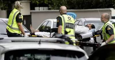 Death toll in New Zealand mosque attacks rises to 49