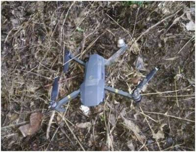 Pakistan Army shoots down Indian spy drone along LoC: ISPR